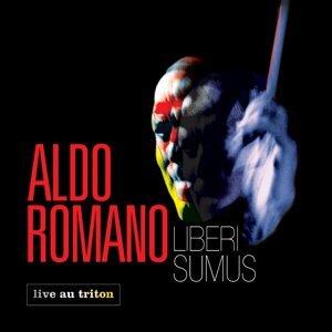 Aldo Romano (艾多羅曼諾) 歌手頭像