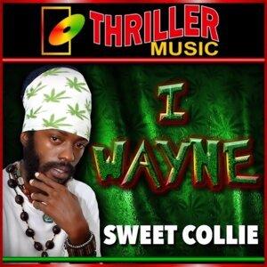 I Wayne 歌手頭像