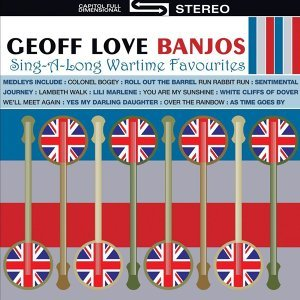 The Geoff Love Banjos 歌手頭像
