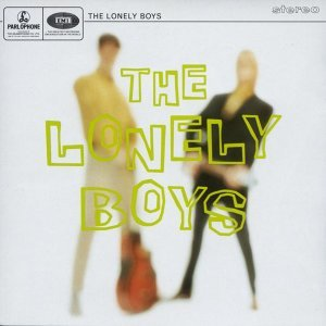 The Lonely Boys 歌手頭像