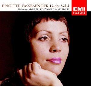 Brigitte Fassbaender/Irwin Gage/Aribert Reimann (布麗姬‧法絲賓德/蓋吉/萊曼) 歌手頭像