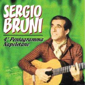 Sergio Bruni 歌手頭像