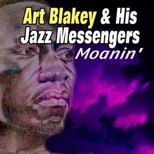 Art Blakey (亞特布萊奇) 歌手頭像
