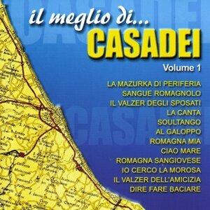 Secondo Casadei 歌手頭像