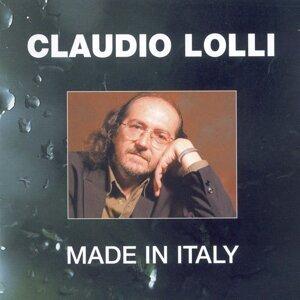 Claudio Lolli 歌手頭像