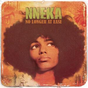 Nneka 歌手頭像