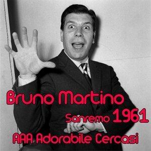 Bruno Martino 歌手頭像