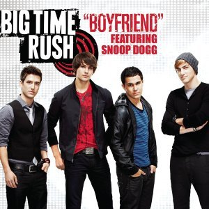 Big Time Rush feat. Snoop Dogg 歌手頭像
