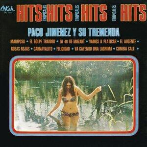 Paco Jiménez Y Su Tremenda 歌手頭像