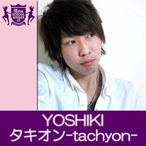 YOSHIKI 歌手頭像