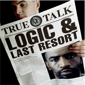 Logic & Last Resort 歌手頭像