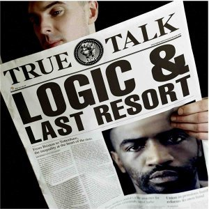 Logic & Last Resort