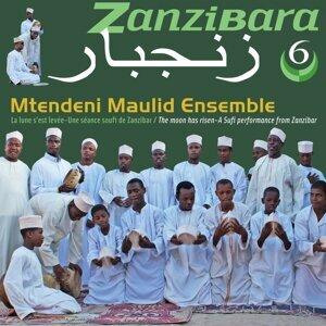 Mtendeni Maulid Ensemble 歌手頭像