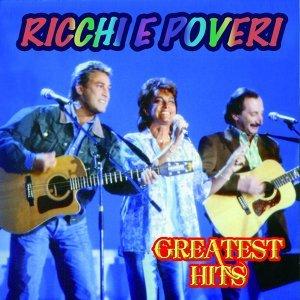 Ricchi E Poveri 歌手頭像