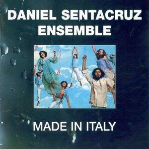 Daniel Sentacruz Ensemble 歌手頭像