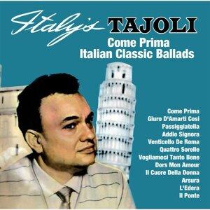 Luciano Tajoli 歌手頭像