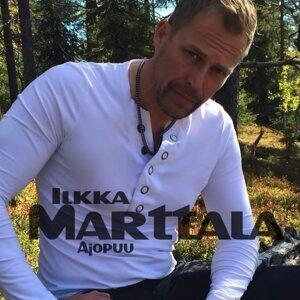 Ilkka Marttala 歌手頭像