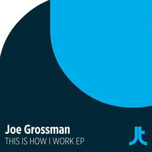 Joe Grossman 歌手頭像