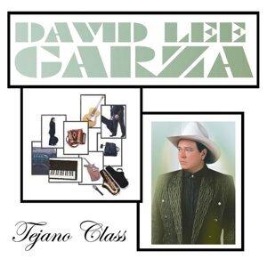 David Lee Garza 歌手頭像