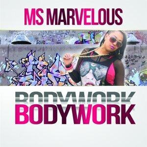Ms. Marvelous 歌手頭像