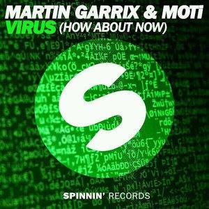 Martin Garrix & MOTi