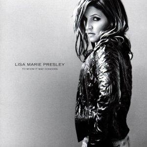 Lisa Marie Presley (麗莎瑪莉‧普萊斯里) 歌手頭像