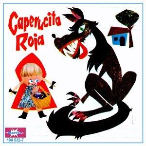 Caperucita Roja 歌手頭像