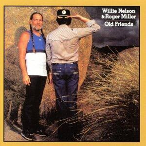 羅傑米勒,Willie Nelson 歌手頭像