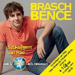 Bence Brasch 歌手頭像