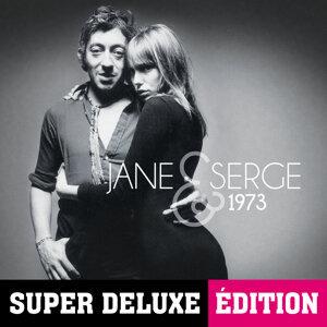 Serge Gainsbourg,Jane Birkin 歌手頭像