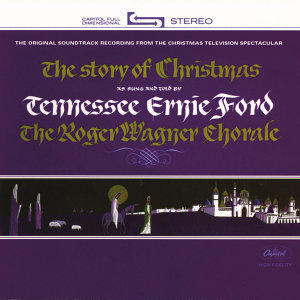 Tennessee Ernie Ford,Roger Wagner Chorale 歌手頭像