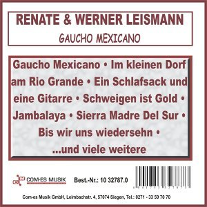 Renate & Werner Leismann 歌手頭像