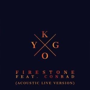 Kygo feat. Conrad