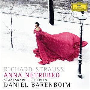 Anna Netrebko,Daniel Barenboim,Staatskapelle Berlin 歌手頭像