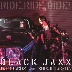 BLACK JAXX 歌手頭像