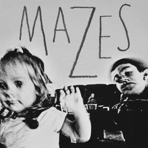 MAZES 歌手頭像