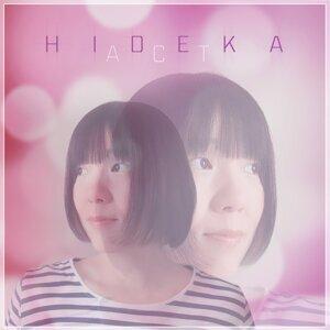 hideka 歌手頭像