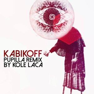 Kabikoff 歌手頭像