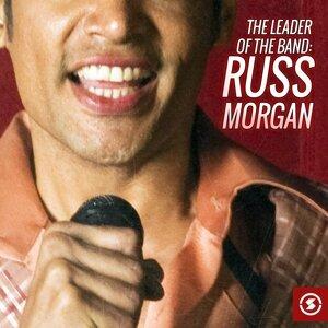 Russ Morgan Orchestra, Russ Morgan 歌手頭像