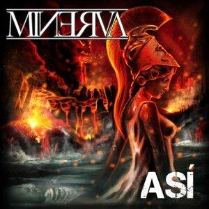 Minerva 歌手頭像