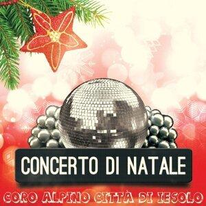 Coro Alpino Città di Jesolo 歌手頭像