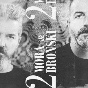 Mora & Bronski 歌手頭像