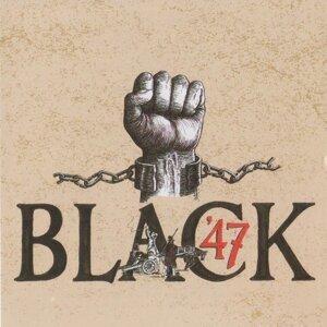 Black 47 歌手頭像