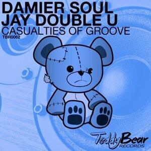 Damier Soul, Jay Double U 歌手頭像