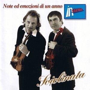 Angelo Di Guardo, Antonio Macrì 歌手頭像