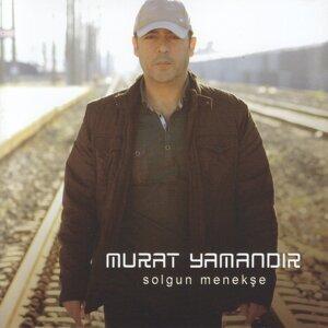 Murat Yamandır 歌手頭像