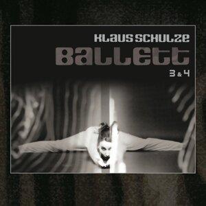 Klaus Schulze 歌手頭像
