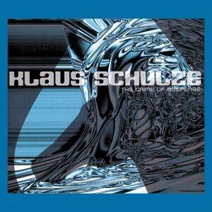 Klaus Schulze アーティスト写真