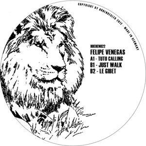 Felipe Venegas 歌手頭像