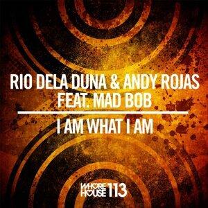 Rio Dela Duna, Andy Rojas 歌手頭像